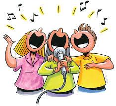Syngende barn