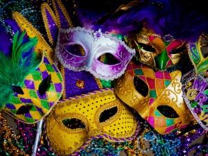 venetian-carnival-masks